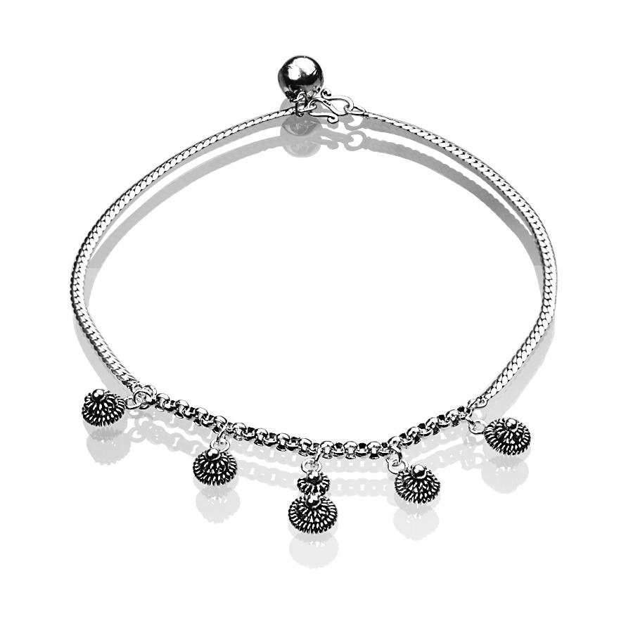Купити браслет декоративний 4Б775, проба 925