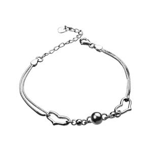Купити браслет декоративний 55б320, проба 925