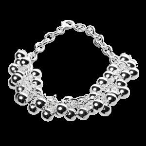 Купити браслет декоративний 4Б2340, проба 925