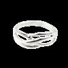 Купити Каблучку срібна 4К210