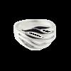 Купити Каблучку срібна 4К490