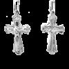 Купити Підвіску хрест 2П125