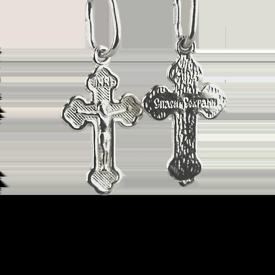 Купити Підвіску хрест 3П70