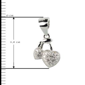 купити Підвіску сердечки